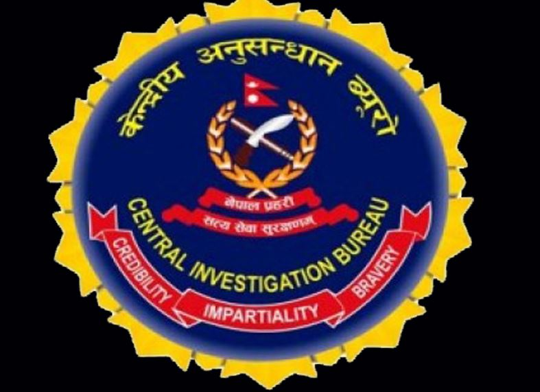 central investigation acbureau